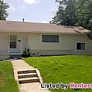 Cute 4 Bedroom Home in Fort Worth! - Fort Worth, TX 76119