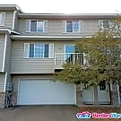 Beautiful 2 bed TH! Available Now! - Woodbury, MN 55125