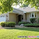 4bd/2ba Available 10/3/16 Apple Valley - Apple Valley, MN 55124