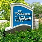 Townhomes at Highcrest - Woodridge, IL 60517