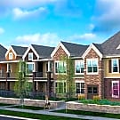Waterside Residences On Quivira - Lenexa, KS 66215