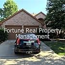 4 bed / 3 bath Single family rental - Fort Worth, TX 76137