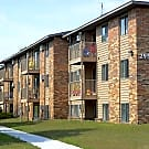 Brookwood Apartments - Saint Cloud, MN 56304