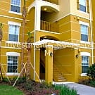 2 b 2 b condo w/OFFICE and screend balcony - Orlando, FL 32835