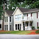 Gleneagles Apartment - Griffin, Georgia 30223