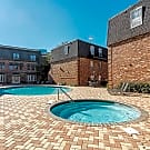 Magnolia Ridge Apartment Homes - Metairie, LA 70002