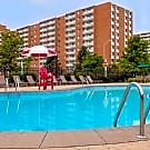 Pine Ridge Apartments - Willoughby Hills, Ohio 44094