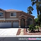 Spacious Home with 4 BR, Pool/Spa, and Yard. - Las Vegas, NV 89149