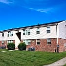 Saddlebrook Apartments - Richmond, KY 40475