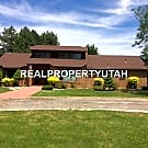 930 N:  3BED, 2 BATH Luxury Harrisville Estate - Harrisville, UT 84404