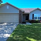 8545 Coralberry Ln-3 Bedroom Ranch on Pond - Indianapolis, IN 46239