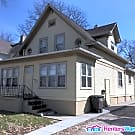 2 Story Apt - Large 2 Bed, 1 Bath - Near Drake - Des Moines, IA 50311