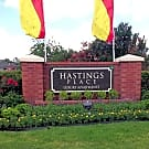 Hastings Place - Houston, TX 77065