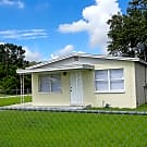 Cute 3 Bedroom 1 Bath on large fenced corner lo... - Tampa, FL 33612