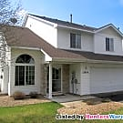 Beautiful End Unit 2BD/2BA in St Michael Avail... - Saint Michael, MN 55376