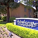 Windscape Apartments - Fresno, California 93711