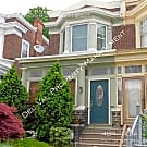 4 Bedroom Row Home For Rent - 4631 Old York Road - Philadelphia, PA 19140