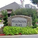 Wellington Place - Coppell, Texas 75019