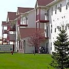 Park Place Apartments - Fargo, North Dakota 58103
