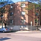 Library Park Apartments - Kenosha, Wisconsin 53140