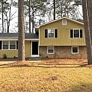 Updated Home With Fenced Yard - Lithonia, GA 30058