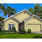 Stunning 4bed 2bath home in great location - Land O'lakes, FL 34639