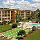 Griffin Park Apartments - Lakeland, Florida 33805