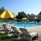 Carriage Run Apartments & Townhouses - Somerset, NJ 08873