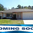 Lovely 3/2 in Spring Hill! - Spring Hill, FL 34606