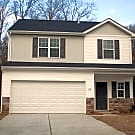 Built 2015:  4 bedroom home - Mount Holly, NC 28120