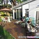 Cozy and Charming 3 bed Home in Hollywood - Hollywood, FL 33020