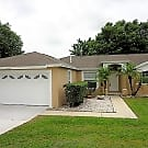 This 3 bedroom 2 bath home has 1328 square feet of - Clermont, FL 34711