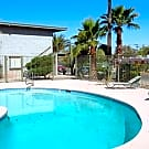 University Manor - Tucson, Arizona 85719