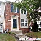 3 Bed / 2.5 Bath Townhouse in Odenton - Odenton, MD 21113