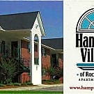 Hampton Village of Rocky Mount - Rocky Mount, NC 27804