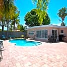 Walk to the Beach 4 Bedroom 2 Bath Split plan h... - Madeira Beach, FL 33708