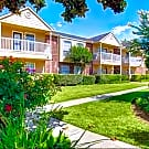 Marymont Apartments - Tomball, TX 77375