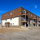 City Walk Apartments - Dickinson, ND 58601