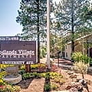 Woodlands Village Apartments - Flagstaff, AZ 86001