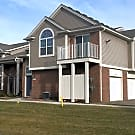 Ashford Apartments w/ Garages - Shelby Township, MI 48317