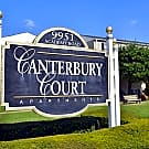 Canterbury Court Apartments - Philadelphia, PA 19114