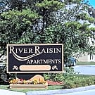 River Raisin - Monroe, MI 48162