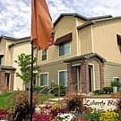 Liberty Bend - Sandy, Utah 84094