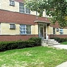 Aspenwood Alps Apartments - Cincinnati, Ohio 45224