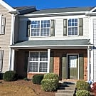 3br 2.5ba Townhouse with new paint and carpet - Raleigh, NC 27616