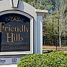 Friendly Hills - Decatur, GA 30035