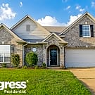 1298 Glasscook Drive - Southaven, MS 38671