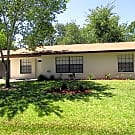 Charming 3/2 with large backyard! - Palm Bay, FL 32908