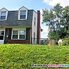 Freshly Rehabbed 3BR 1.5BA Townhouse - Baltimore, MD 21234