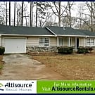 3 Bed / 2 Bath, Conyers, GA - 1,318 Sq ft - Conyers, GA 30094